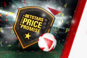 BetStars Price Promise