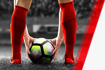 Get £20 worth of Free Bets