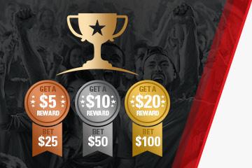 online gambling market cap